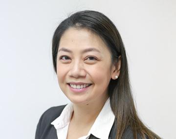 Dr Cherry Zaw